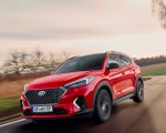 2019 Hyundai Tucson N Line Wallpapers HD