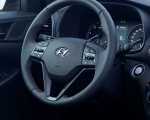 2019 Hyundai Tucson N Line Interior Steering Wheel Wallpaper 150x120 (34)