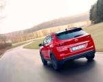 2019 Hyundai Tucson N Line Rear Wallpaper 150x120 (6)