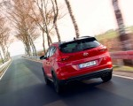 2019 Hyundai Tucson N Line Rear Wallpaper 150x120 (7)