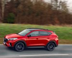 2019 Hyundai Tucson N Line Side Wallpaper 150x120 (13)