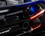 2019 McLaren 720S Spider by MSO Exhaust Wallpapers 150x120 (5)