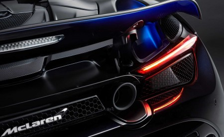 2019 McLaren 720S Spider by MSO Exhaust Wallpapers 450x275 (5)