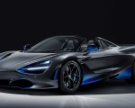 2019 McLaren 720S Spider By MSO Wallpapers HD