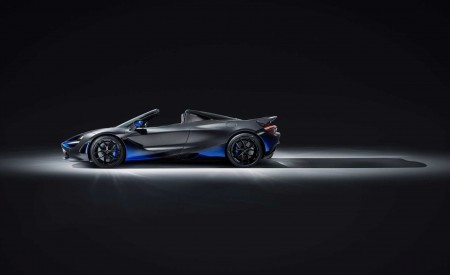 2019 McLaren 720S Spider by MSO Side Wallpapers 450x275 (3)