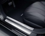 2019 Mercedes-AMG S65 Final Edition Door Sill Wallpapers 150x120 (6)