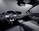 2019 Mercedes-AMG S65 Final Edition Interior Cockpit Wallpapers 150x120 (8)