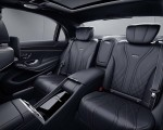 2019 Mercedes-AMG S65 Final Edition Interior Rear Seats Wallpapers 150x120 (9)