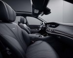 2019 Mercedes-AMG S65 Final Edition Interior Wallpapers 150x120 (7)