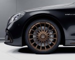 2019 Mercedes-AMG S65 Final Edition Wheel Wallpapers 150x120 (5)