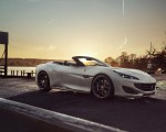 2019 NOVITEC Ferrari Portofino Front Three-Quarter Wallpaper 150x120 (6)
