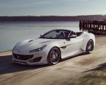 2019 NOVITEC Ferrari Portofino Front Three-Quarter Wallpaper 150x120 (2)