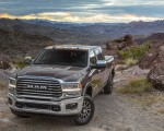2019 Ram 2500 Heavy Duty Front Three-Quarter Wallpapers 150x120 (22)
