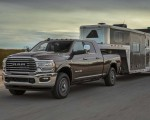 2019 Ram 2500 Heavy Duty Front Three-Quarter Wallpapers 150x120 (9)