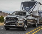 2019 Ram 2500 Heavy Duty Front Three-Quarter Wallpapers 150x120 (10)