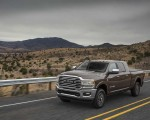 2019 Ram 2500 Heavy Duty Front Three-Quarter Wallpapers 150x120 (11)
