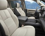 2019 Ram 2500 Heavy Duty Interior Front Seats Wallpaper 150x120 (28)