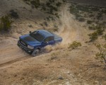 2019 Ram 2500 Power Wagon (Color: Blue Streak) Front Three-Quarter Wallpapers 150x120 (3)