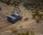 2019 Ram 2500 Power Wagon (Color: Blue Streak) Front Three-Quarter Wallpapers 150x120