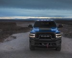 2019 Ram 2500 Power Wagon (Color: Blue Streak) Front Wallpapers 150x120 (24)