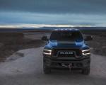 2019 Ram 2500 Power Wagon (Color: Blue Streak) Front Wallpaper 150x120 (24)