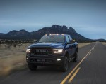 2019 Ram 2500 Power Wagon (Color: Blue Streak) Front Wallpapers 150x120