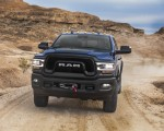 2019 Ram 2500 Power Wagon (Color: Blue Streak) Front Wallpapers 150x120 (5)