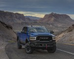 2019 Ram 2500 Power Wagon (Color: Blue Streak) Front Wallpapers 150x120 (23)