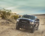 2019 Ram 2500 Power Wagon (Color: Blue Streak) Front Wallpapers 150x120 (6)