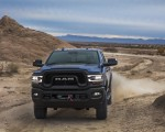 2019 Ram 2500 Power Wagon (Color: Blue Streak) Front Wallpapers 150x120 (11)
