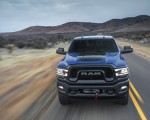 2019 Ram 2500 Power Wagon (Color: Blue Streak) Front Wallpapers 150x120 (1)