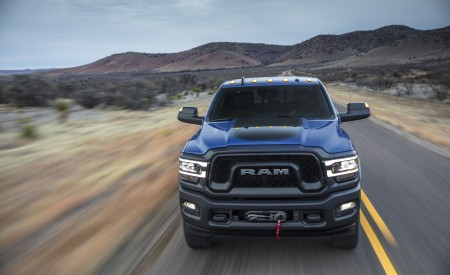 2019 Ram 2500 Power Wagon Wallpapers HD