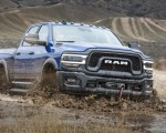 2019 Ram 2500 Power Wagon (Color: Blue Streak) Off-Road Wallpapers 150x120 (31)