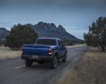 2019 Ram 2500 Power Wagon (Color: Blue Streak) Rear Three-Quarter Wallpapers 150x120 (26)
