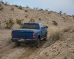 2019 Ram 2500 Power Wagon (Color: Blue Streak) Rear Three-Quarter Wallpapers 150x120 (12)