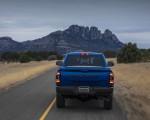 2019 Ram 2500 Power Wagon (Color: Blue Streak) Rear Wallpaper 150x120 (28)