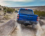 2019 Ram 2500 Power Wagon (Color: Blue Streak) Rear Wallpaper 150x120 (14)