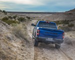 2019 Ram 2500 Power Wagon (Color: Blue Streak) Rear Wallpapers 150x120 (15)