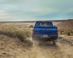 2019 Ram 2500 Power Wagon (Color: Blue Streak) Rear Wallpapers 150x120 (16)
