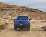 2019 Ram 2500 Power Wagon (Color: Blue Streak) Rear Wallpapers 150x120 (7)