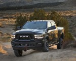 2019 Ram 2500 Power Wagon (Color: Granite Crystal Metallic) Front Wallpapers 150x120 (48)