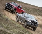 2019 Ram 2500 Power Wagon Front Wallpapers 150x120 (36)
