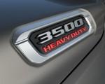 2019 Ram 3500 Heavy Duty Limited Crew Cab Dually Badge Wallpaper 150x120 (21)