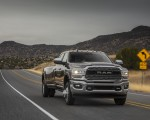 2019 Ram 3500 Heavy Duty Limited Crew Cab Dually Front Three-Quarter Wallpapers 150x120 (14)