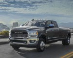 2019 Ram 3500 Heavy Duty Limited Crew Cab Dually Front Three-Quarter Wallpapers 150x120 (13)