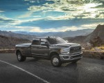 2019 Ram 3500 Heavy Duty Limited Crew Cab Dually Front Three-Quarter Wallpapers 150x120 (5)