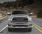 2019 Ram 3500 Heavy Duty Limited Crew Cab Dually Front Wallpaper 150x120 (16)