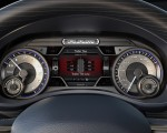 2019 Ram 3500 Heavy Duty Limited Crew Cab Dually Instrument Cluster Wallpapers 150x120 (25)