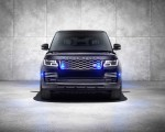 2019 Range Rover Sentinel Armored Vehicle Front Wallpapers 150x120 (5)