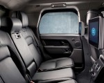 2019 Range Rover Sentinel Armored Vehicle Interior Wallpapers 150x120 (9)